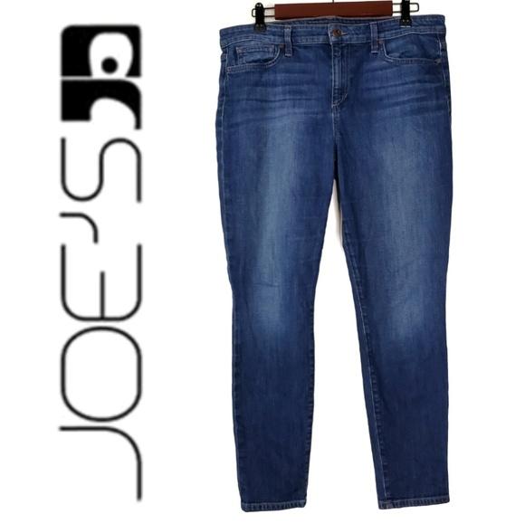 Joe's Jeans Denim - Joe's Jean's Skinny Ankle Jeans Size 32